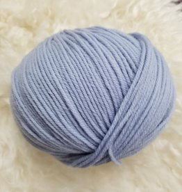 Universal Yarns Deluxe SW icy grey