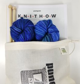 KIT Deluxe Learn To Knit