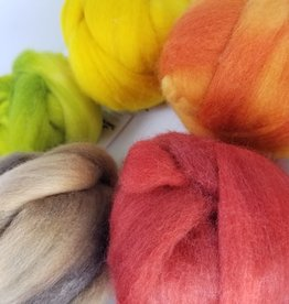 Palouse Yarn Co KIT Felting Fiber