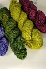 Palouse Yarn Co Handdyed Colorwork Kit Merino DK 200g