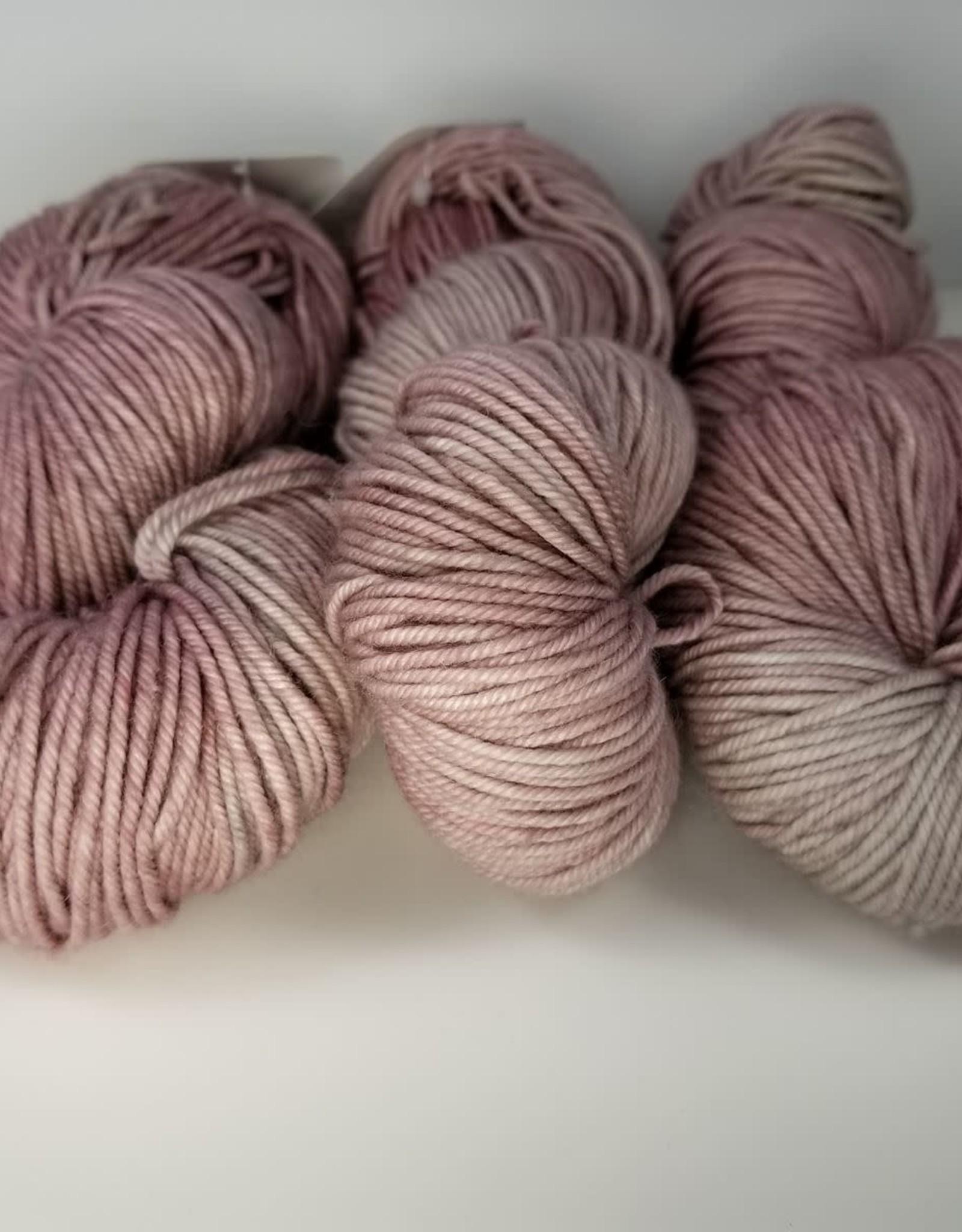Palouse Yarn Co Sweater Squeeze Cascade Clover