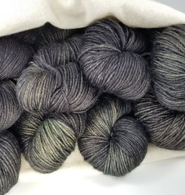 Palouse Yarn Co BAG/8 Sweater Squeeze jet