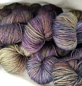 Palouse Yarn Co BAG/8 Sweater Squeeze iris patch
