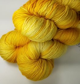 Palouse Yarn Co Cash Squeeze Wild Buttercup