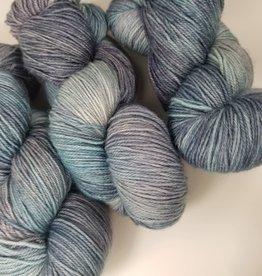 Palouse Yarn Co BFL Sock Prairie Flax