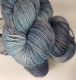 Palouse Yarn Co BFL Sock Prairie Flax