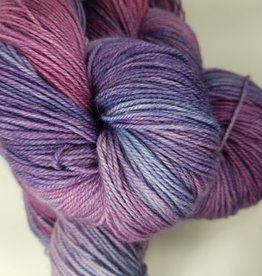 Palouse Yarn Co BFL Sock Sweet Pea