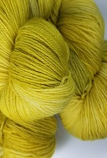 Palouse Yarn Co I Heart BFL Sock Lemonheads