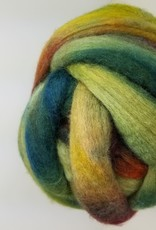 Palouse Yarn Co Fiber 4 oz BFL & Silk