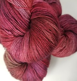 Palouse Yarn Co BFL Sock Northern Lights