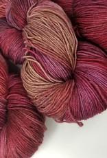 Palouse Yarn Co I Heart BFL Sock Northern Lights