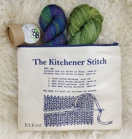 Kitchener Sock Kit