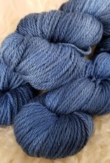 Palouse Yarn Co House Handwash Aran Blues