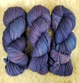 Palouse Yarn Co House Handwash Aran Purples