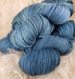 Palouse Yarn Co House Handwash Aran Teal