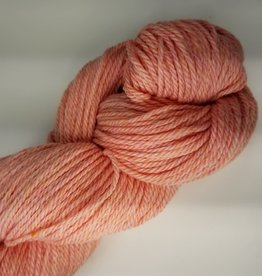 Shepherds Wool Wrstd 4oz peach