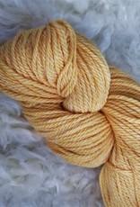 Shepherds Wool Wrstd 4oz cantaloupe