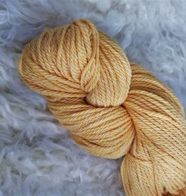 Shepherds Wool Wrstd 4oz cantaloupe
