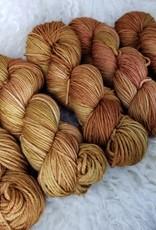 Palouse Yarn Co House EasyWash Worsted Hazelnut
