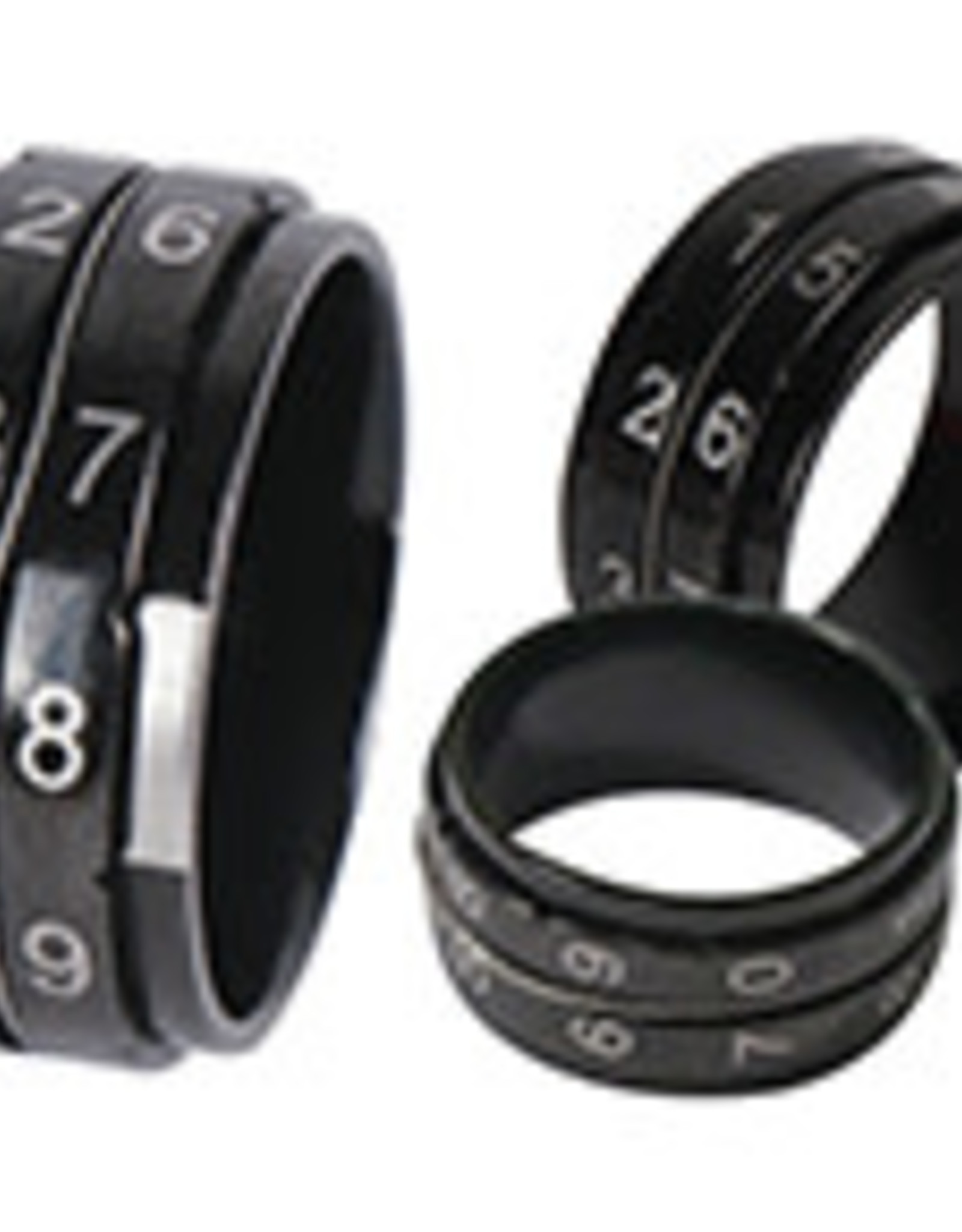 Knitters Pride Row Counter Rings