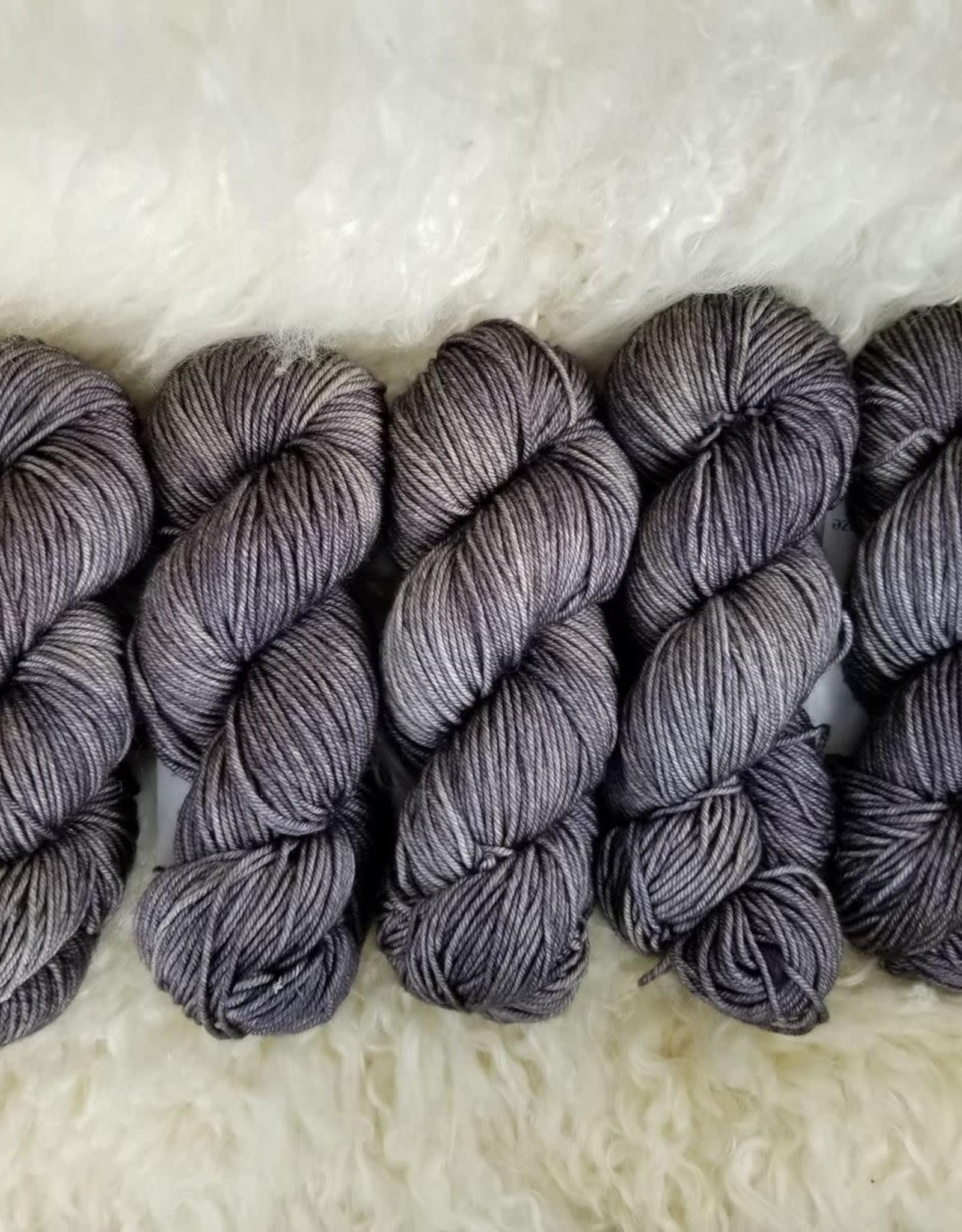 Palouse Yarn Co Sweater Squeeze Basalt