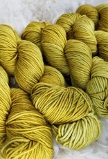 Palouse Yarn Co Sweater Squeeze Custard