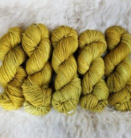 Palouse Yarn Co Sweater Squeeze Custard