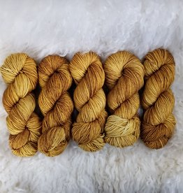 Palouse Yarn Co Sweater Squeeze Hazelnut