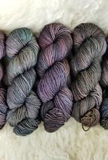 Palouse Yarn Co Sweater Squeeze Patina