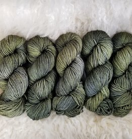 Palouse Yarn Co Sweater Squeeze Swamp Thing