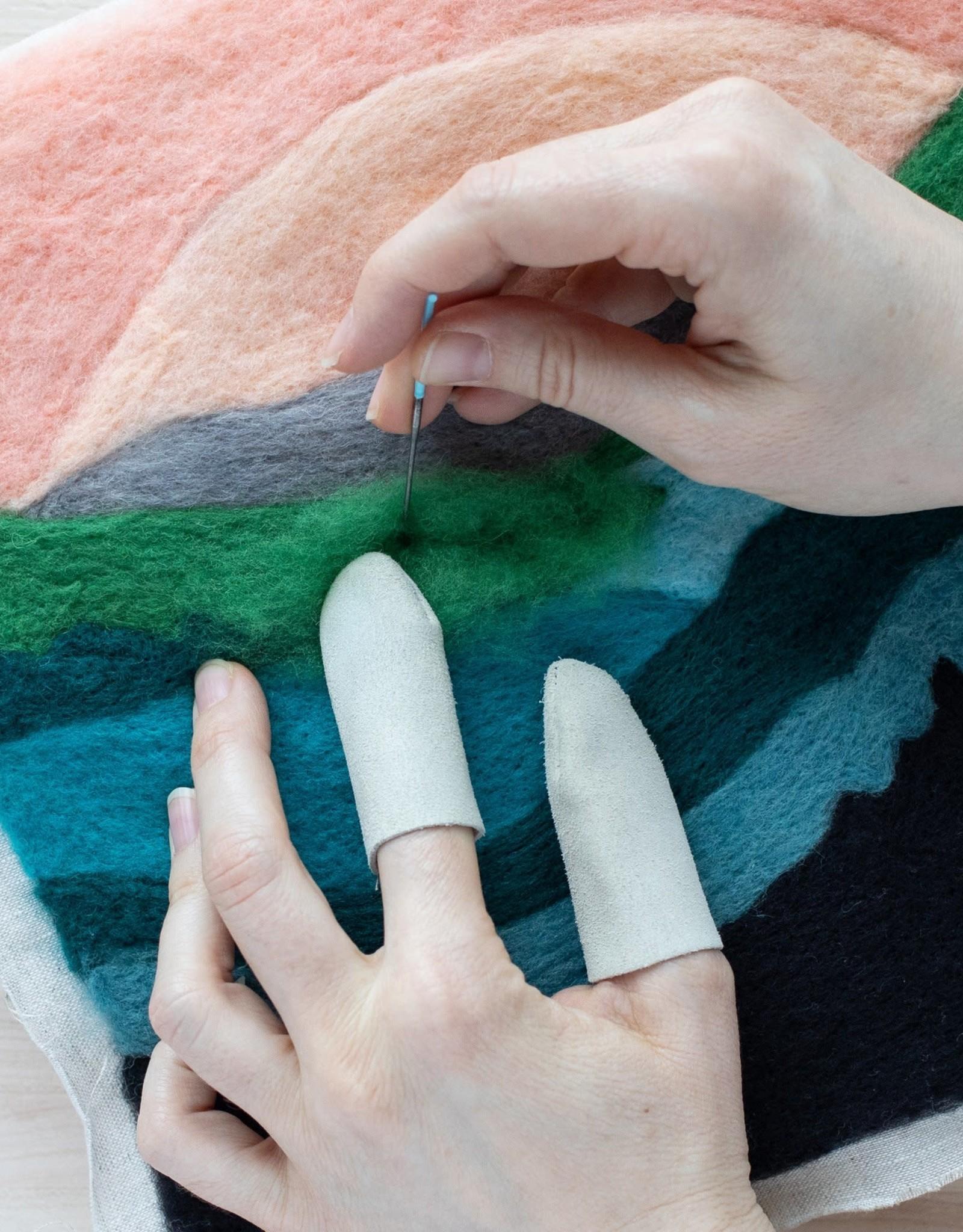 Felter's Finger Guards