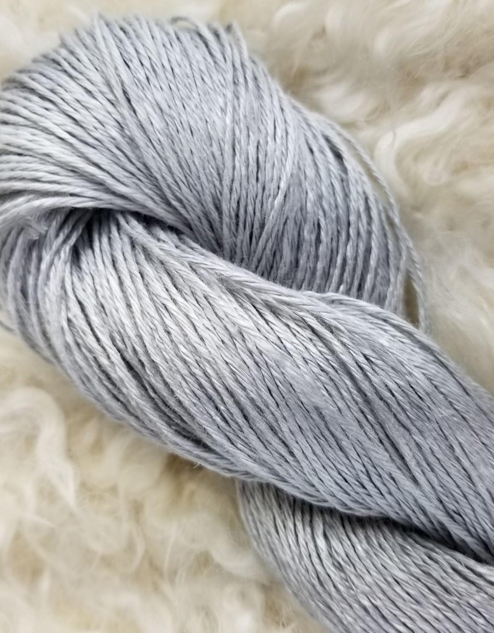 Louet Louet Euroflax 100g Cloud Grey