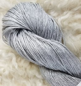 Louet Euroflax 100g Cloud Grey