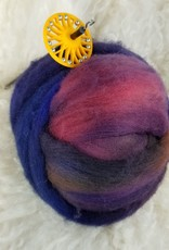 Palouse Yarn Co KIT Deluxe Drop Spindle w 8in mini Akerworks & Polwarth