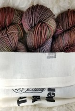 Palouse Yarn Co Happy 10th Birthday Worsted Set
