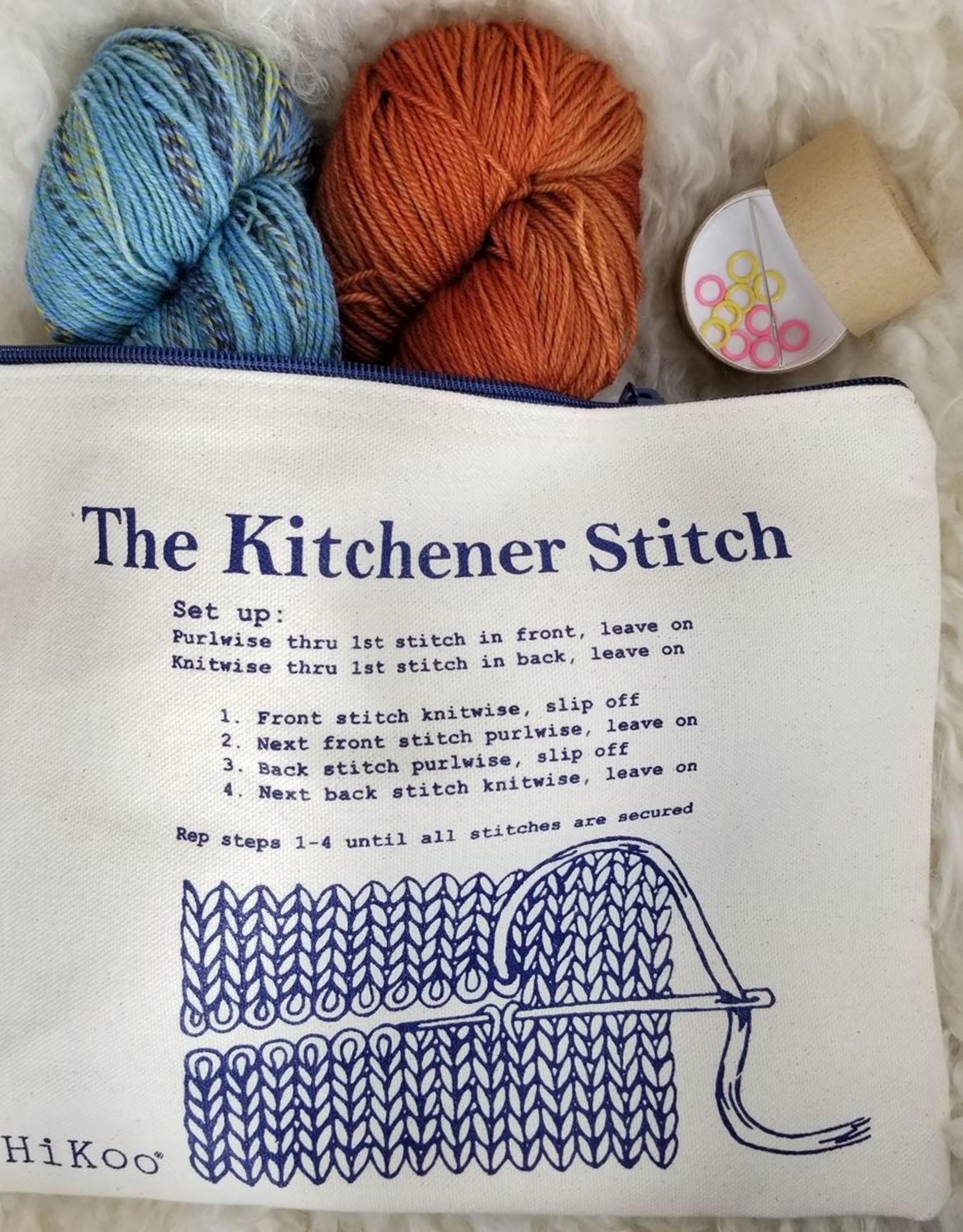 Kitchener Sock Kit