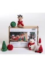 Ashford KIT Needle Felt Christmas Special