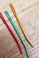 Hiya Hiya Darning Needles Lg, 3 pack