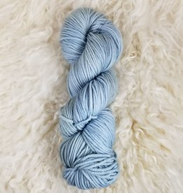 Palouse Yarn Co EasyWash Wrst Sea Glass