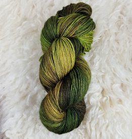 Palouse Yarn Co BFL Sock Understory