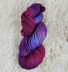 Palouse Yarn Co BFL Sock Ooh I Like It