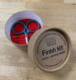 Finish Kit
