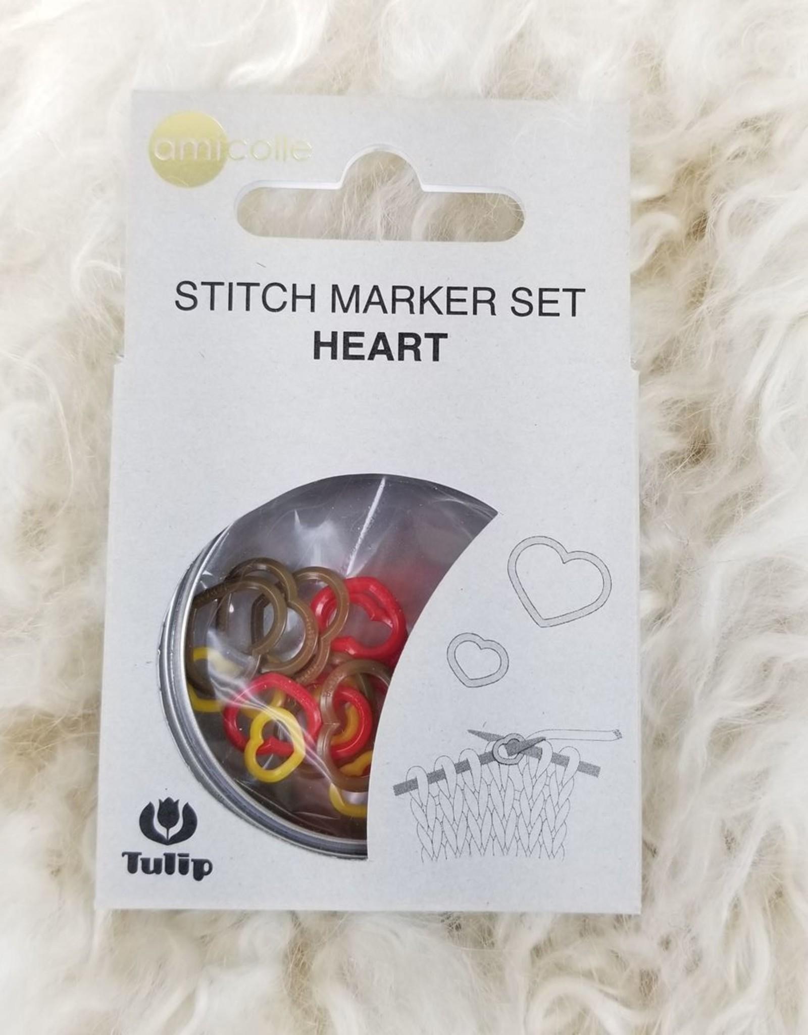 Stitch Marker Set