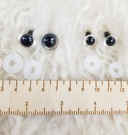Eyes Clear 12 and 15 mm