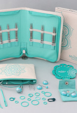 "Knitters Pride Mindful Kindness 4"" IC Set sz2.5-8"