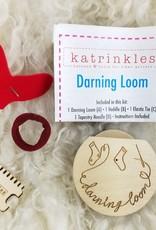 Darning Mending Loom