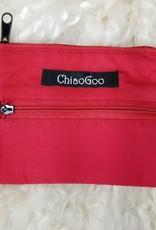 """Chiao Goo 2"""", 3"""" Shorties Set sz0-3 TWIST steel interchangeable"""