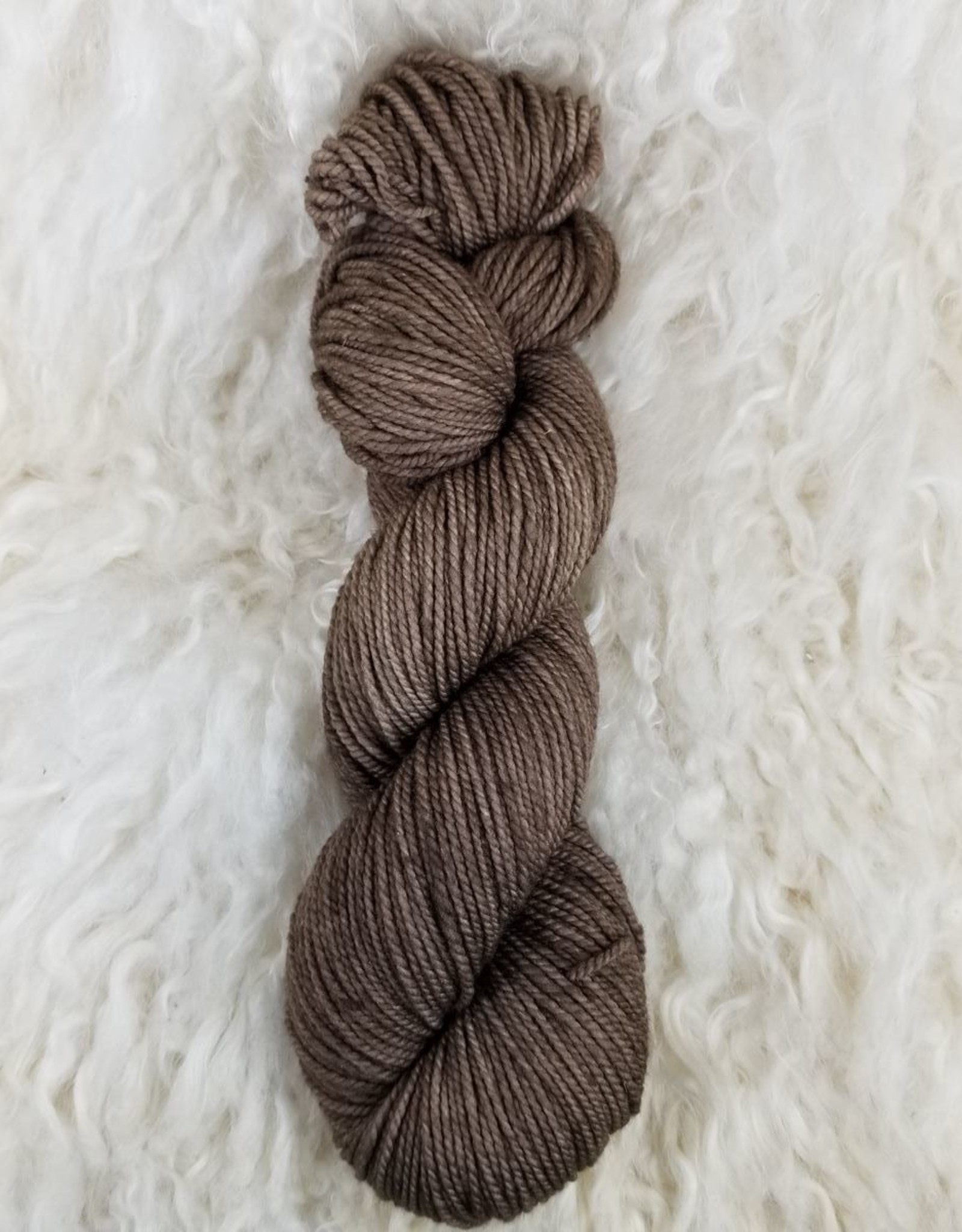 Ranching Tradition Fiber TobaccoRootValley DK Cone
