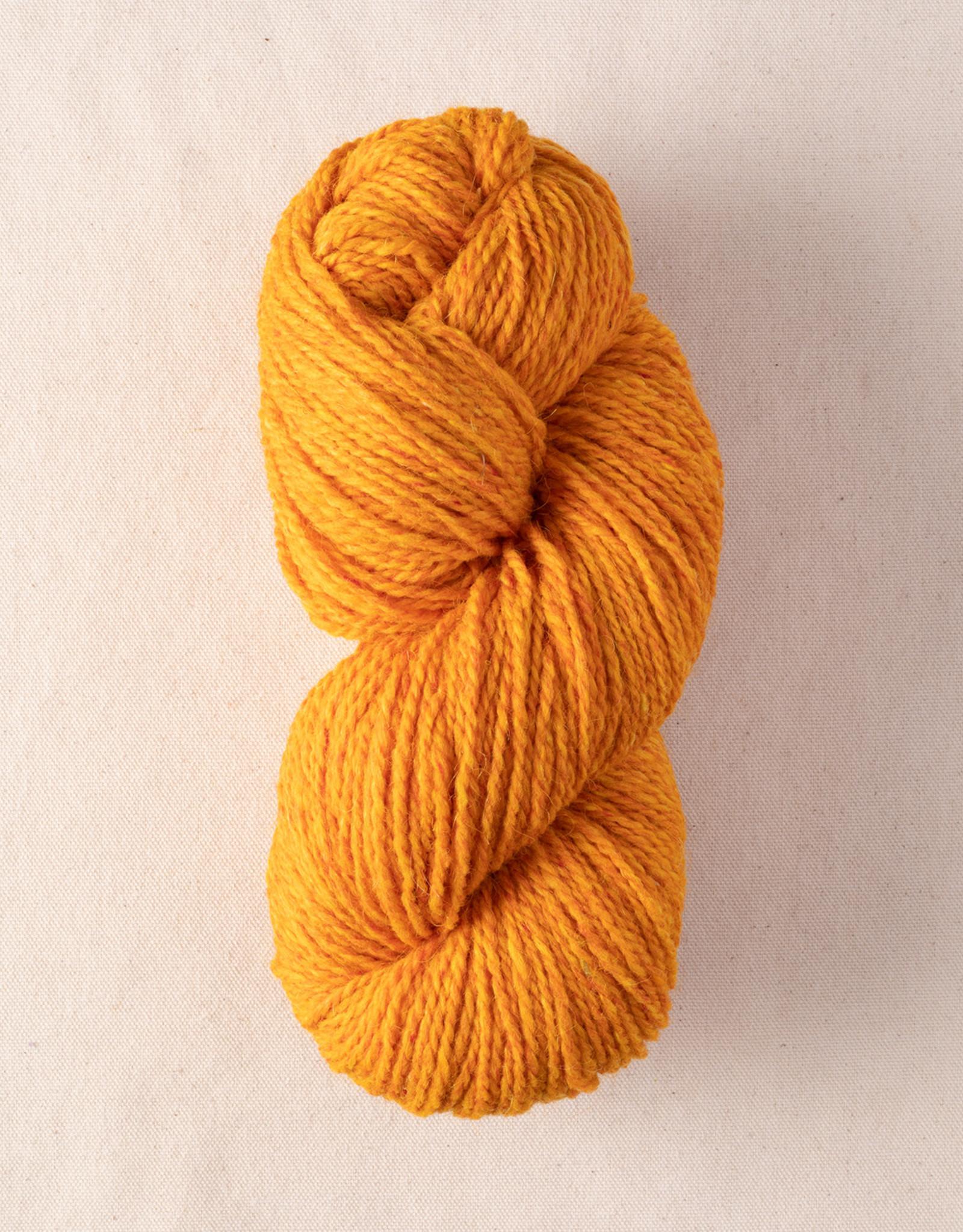Peace Fleece Wstd 4oz Evening Marigold