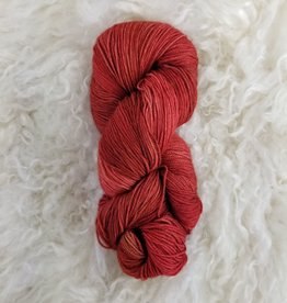 Palouse Yarn Co Organic Merino Sock Bittersweet